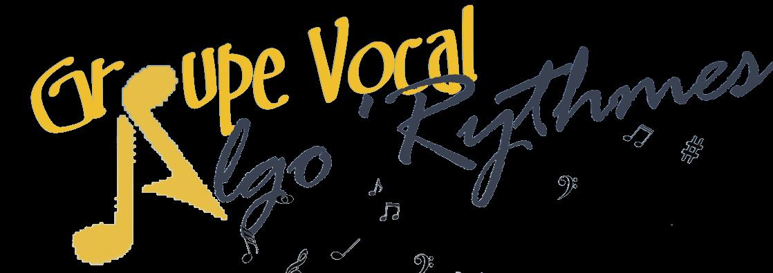 Groupe Vocal Algo'Rythmes